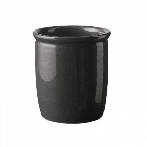 Pickling Jar - 1L - Anthracite